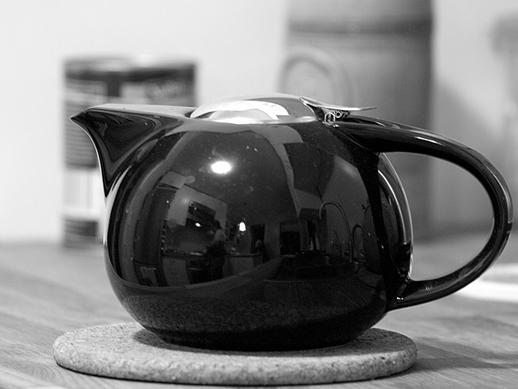 Teapot - Feb 4, 2011