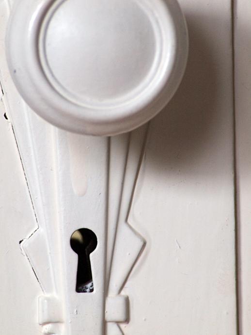Doorknob - Feb 13, 2011