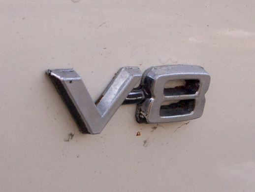 V8 - Mar 7, 2011