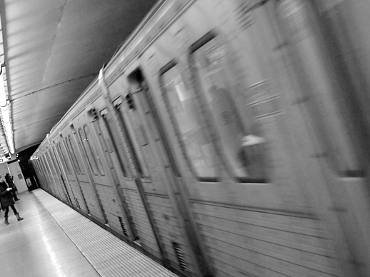 Subway - Apr 19,2011