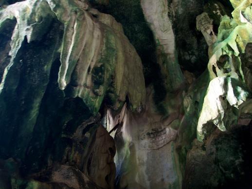 Kuala Lumpur Batu Caves - June 19, 2011