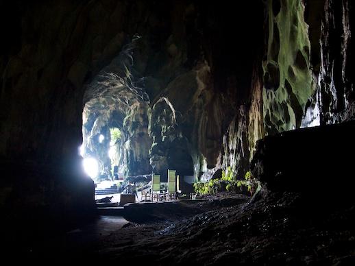 Kuala Lumpur Batu Caves - June 20, 2011