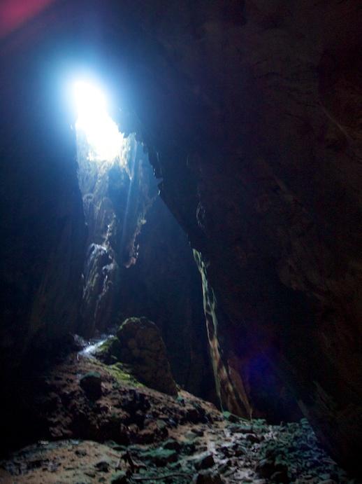 Kuala Lumpur Batu Caves - June 22, 2011