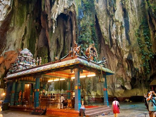 Kuala Lumpur Batu Caves - June 26, 2011
