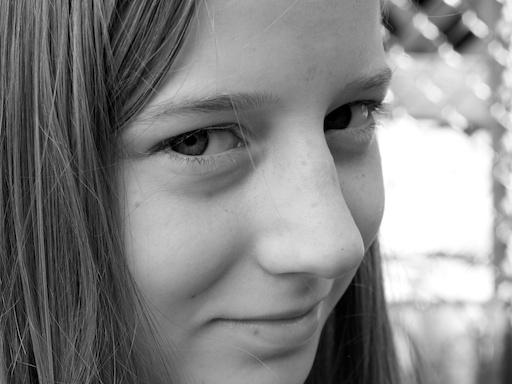 Girl - September 14, 2011
