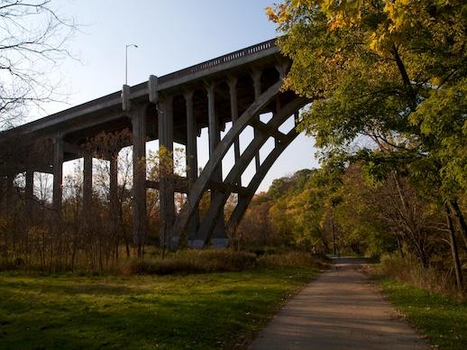 Bridge - October 22, 2011