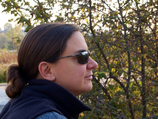 Sarah - October 24, 2011