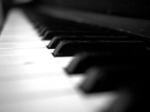 Piano - December 25, 2011