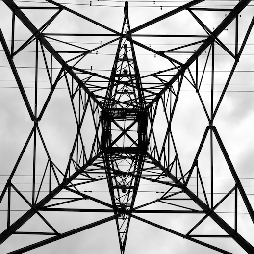 Hydro Tower - May 29, 2012
