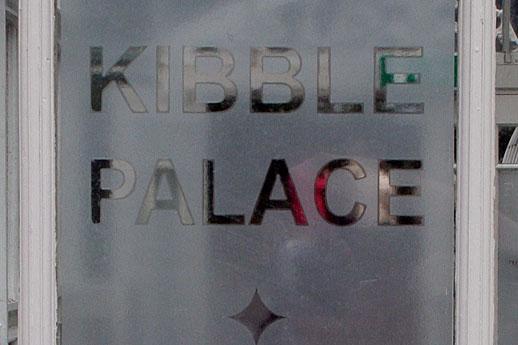 The Kibble Palace